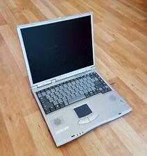 GERICOM OVERDOSE T1130 Notebook ( defekt )