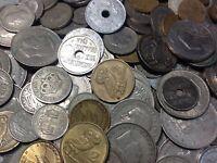 100 Gramm  Restmünzen/Umlaufmünzen Griechenland