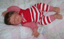 Carter's Boys Newborn FIRST XMAS 2 PC Outfit ~5-8 pounds~NWT $22.00~Two Left!