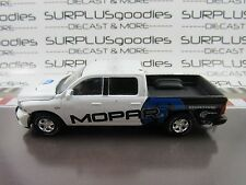 GREENLIGHT 1/64 LOOSE 2014 DODGE RAM 1500 Sport MOPAR Pickup Truck w/Tow Hitch