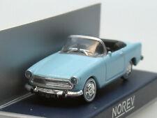 Norev Simca Aronde P60 Oceane, 1960, hellblau - 576086 - 1:87