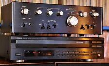 VINTAGE SANSUI AU-5900 INTEGRATED Amplifier recapped