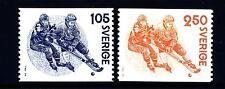 """SWEDEN - SVEZIA - 1979 - Sport del""""Bandy"""""""