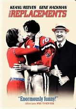 The Replacements DVD 2000 Keanu Reeves