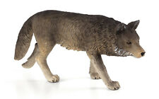 TIMBER WOLF WALKING  Replica 387026 ~ New For 2017 FREE SHIP/USA w/ $25.+ Mojo