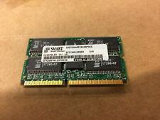 Smart Sm572648578D9Bpsee, 144-Sdram-Sodimm-512M-Ecc Memory Modules