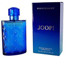 JOOP! Nightflight 125 ml NEU OVP Eau de Toilette pour Homme ed