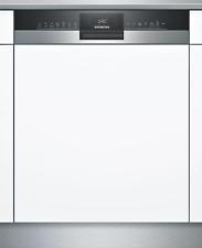 Siemens iQ300 SN53HS41TE Teilintegrierter Geschirrspüler - Edelstahl