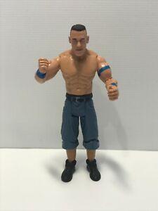 John Cena WWE Wrestling Figure JAKKS Pacific.