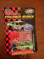 NASCAR Racing Champions Kenny Irwin #42 Bell South 1/64 Scale Diecast Bell South