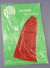 Unopened c1960/70s Bobbi Fahions Outfit for Sindy, Barbie etc. Ref.A