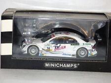 Minichamps Mercedes C-Class DTM 2005 Team Mucke S Mucke