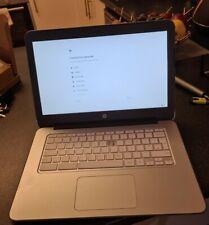 HP Chromebook - 14-x056na Laptop