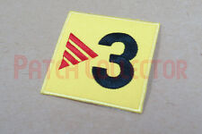 Barcelona 2005-2013 TV3 Sleeve Soccer Patch / Badge
