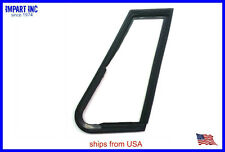 MG MGB Front Drivers Left Side Vent Window Seal NEW  17H2506