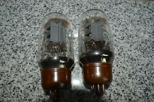 Seltene Röhren/Valves GEC KT66 (1 Paar)