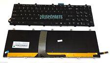 New MSI GE60 GE70 Steel Series Keyboard US Backlight V139922AK1