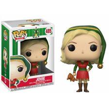Funko 21379 Movies Jovie Elf Outfit Pop Vinyl Figure