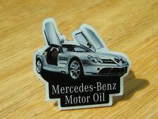 10 x Mercedes Benz SLR McLaren Brosche Abzeichen Pin Nadel Badge Emblem AMG