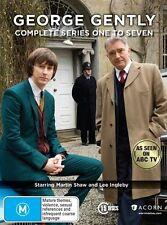 George Gently : Series 1-7