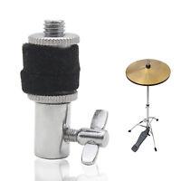 Standard Hi Hat Clutch Hi-Hat Cymbal Stand Replacement Clutch (6mm)
