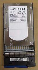 Dell Compellent Hard Drive 450GB 15K SAS HS-450G15-SAS-X15-6-DD-ADSK + Caddy