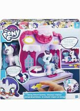 Pony Is Magic Rarity My Little Fashion fugitivo Playset * Nuevo y Sellado *