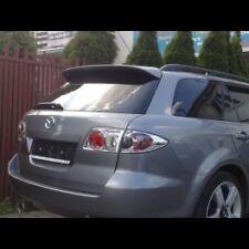 "Mazda 6 MK1 Station Wagon - Spoiler tuning vetroresina Tetto Posteriore ""Yakuza"""