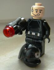 lot divers lego Star wars figurine Imperial Death gunner 75034 accessoire arme