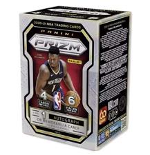 2020-21 Panini Prizm Basketball NBA Singles Complete Your Set - Buy More & Save