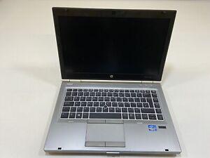 HP EliteBook 8470p, Intel Core i5-3360M, 2.80GHz, 4GB RAM DDR3, 320GB HDD