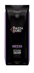 Piazza Doro - Mezzo 1kg Coffee Beans