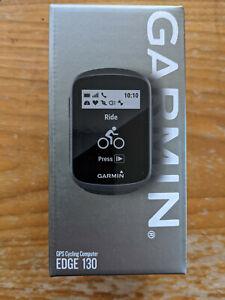 Garmin Edge 130 GPS Cycling Computer - New Unused