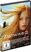 DVD * OSTWIND 2 - Hanna Binke  # NEU OVP +