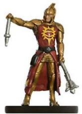 D+D miniatures 1x x1 Cleric of Pelor Dungeons of Dread NM with Card