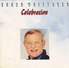 Roger Whittaker - Celebration - CD Musik Album - Tembo 1992 - Schlager Englisch