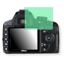 Kamera-Displayschutzfolien für Nikon D-Camcorder