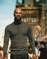 Common AUTOGRAPH Signed 8x10 Photo ACOA