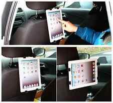 Universal Car Seat Headrest Mount Holder For iPad mini1/2/3/4 Air Tablet Galaxy