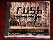 Rush: Roll The Bones CD 1991 Atlantic / Anthem Records USA 7 82293-2 Original