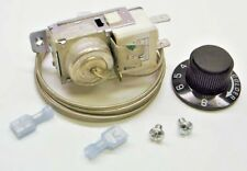 True Beer Cooler Thermostat, Part# 988282, For Use With True Tssu Mb Series