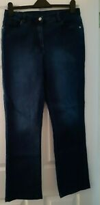 blue jeans size 14