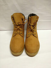 NEW! Timberland Men's Classic 6-Inch Premium Waterproof Boots - Size: US 12M