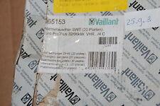 VAILLANT 065153 06-5153 WÄRMETAUSCHER SWT (20 PLATTEN) VHR.../4 C EURO PRO NEU