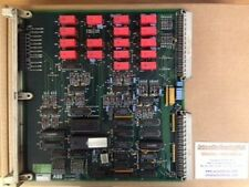 ABB Robot APSAF-03 SAFETY BOARD SCHEDA E-32086
