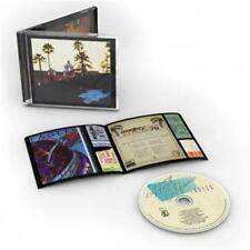 EAGLES Hotel California (40th Anniversary Edition) CD NEW