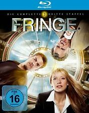 Fringe - Staffel 3 [Blu-ray] | DVD | Zustand gut