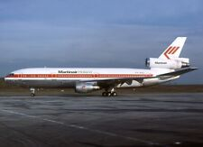 IFDC10MP0620P - 1/200 MARTINAIR HOLLAND MCDONNELL DOUGLAS DC-10-30CF PH-MBG