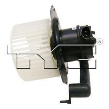 NEW TYC 700087 AC FAN Heater BLOWER MOTOR Fits 92-96 Ford Econoline Van