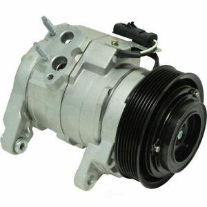 AC Compressor Dodge Ram 1500 2500 3500 4000 5.7L 2003 2004 2005 2006 2007 2008